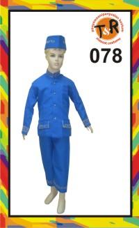 78.penyewaan kostum beskap sunda