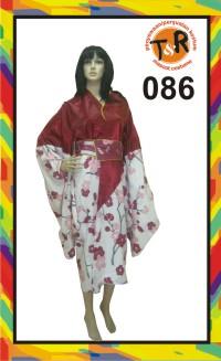 86.penyewaan kostum kimono jepang