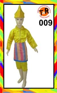 9.penyewaan kostum Riau