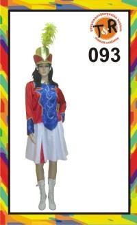 93.penyewaan kostum drumband