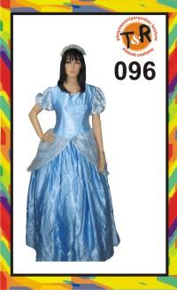 96.penyewaan kostum cinderella