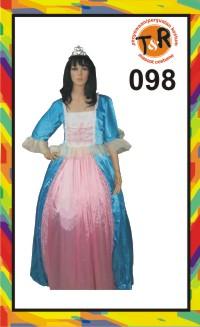 98.penyewaan kostum erica