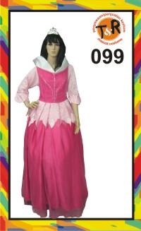 99.penyewaan kostum nirmala