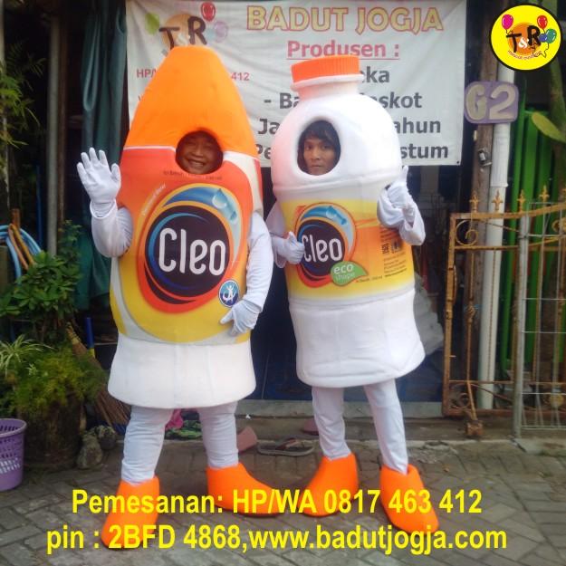 mascot-cleo