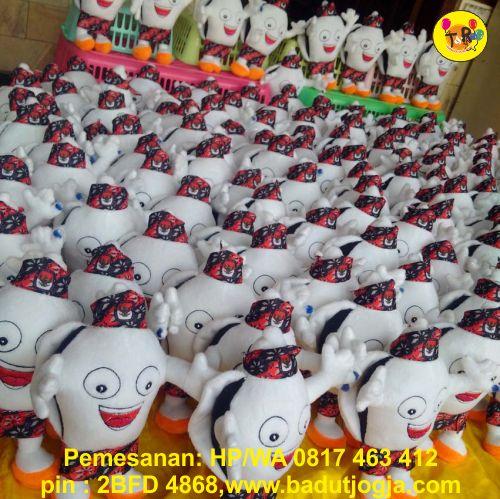 boneka maskot kpu kepulauan Riau ,KPU Kepri