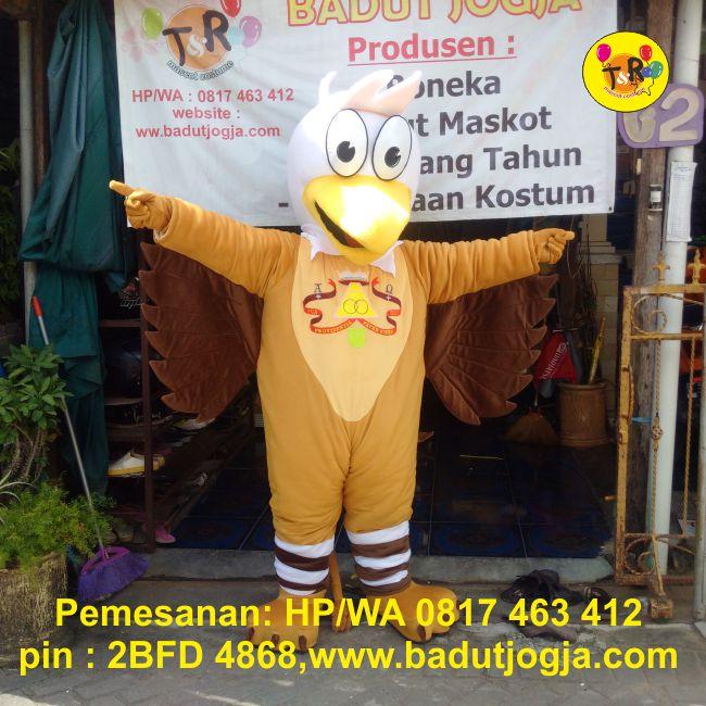 produsen maskot chicken semarang