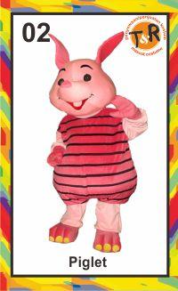 02.sewa badut piglet-0817-463-412