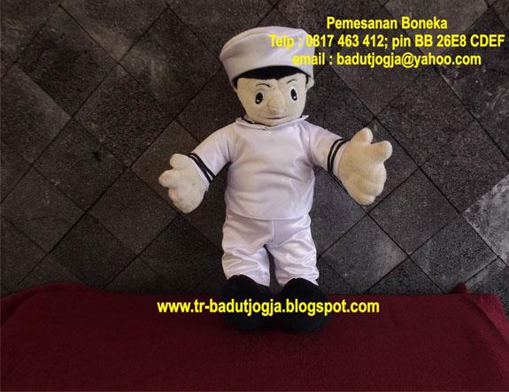 jual boneka profesi koki 0817-463-412