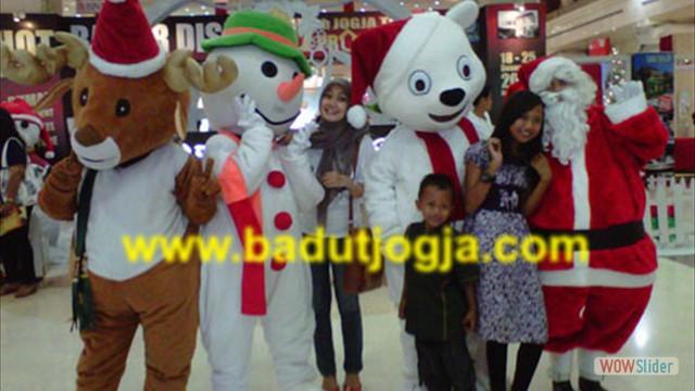Event Natal  Ambarukma Plaza